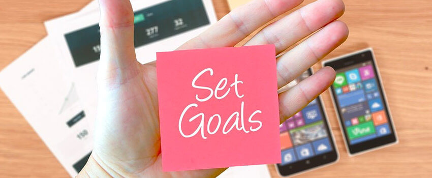 Winning Tactics For Website Success – Define your Goals and Objectives
